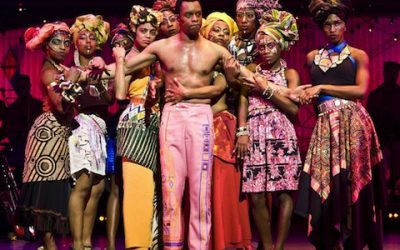 Fela! The Inspiration… as told by a Queen.