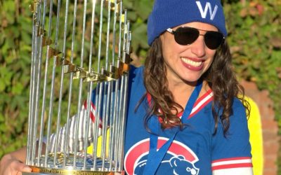 MY CUBS MIRACLE